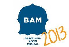 Primeras confirmaciones del BAM Festival 2013 – Del 20 al 23 deseptiembre #BAM #Festival #Gratis