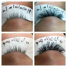Best Eyelash Extensions | Eyelash Extensions - Makeup ...