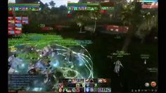 Xen Of Onslaught - 1000hp - ArcheAge Fredich PvP