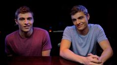 Dave Franco. two is always better than one;)