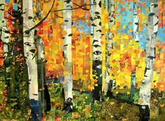 Samuel Price, collage