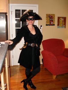 Pirate Hat!