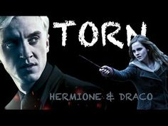 TORN | Draco & Hermione - YouTube