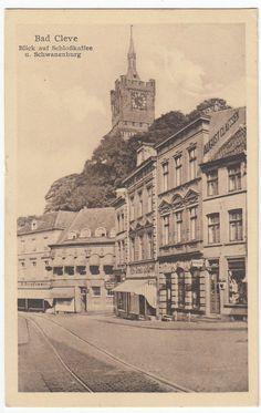 https://picclick.de/Ak-Gruss-Aus-Bad-Kleve-Kirche-Schwanenburg-Strassen-371967812363.html