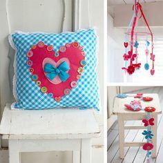 lief! Diy Pillows, Throw Pillows, Diys, Sweet Home, Bed, Lifestyle, Toss Pillows, Cushions, Bricolage