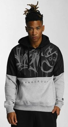 Dangerous DNGRS hoodie - that should be mine!