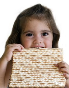 Passover Food - What's In, What's Out?