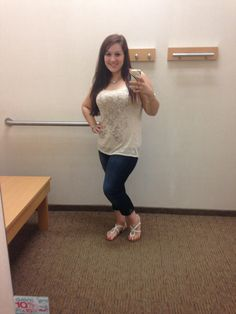 Leggings/Jeggings: Jess #maurices #store1442