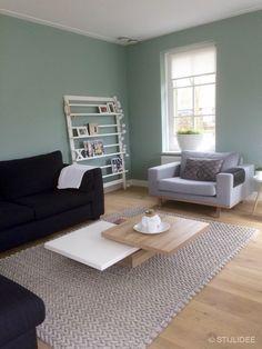 Binnenkijken in ... een nieuwbouwhuis in modern landelijke en Scandinavische stijl in Bavel na STIJLIDEE Stylingadvies