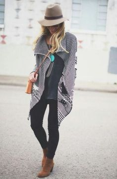 Great autumn outfit