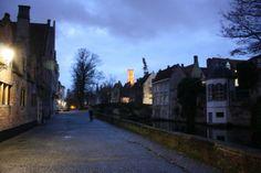 Brugge en West-Vlaanderen