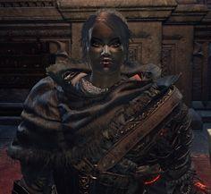 Dark Souls III - Bandit