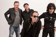 Rock Nacional en tu Idioma: Los Violadores en el Luna Park