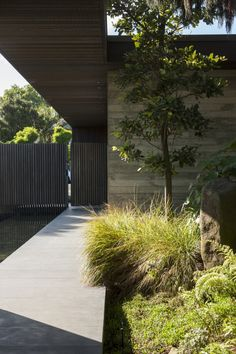 ponting fitzgerald architects / westmere house, auckland