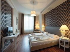 House Octogon Budapest, Hungary
