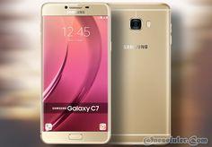 Spesifikasi dan Harga Samsung Galaxy C7 Pro