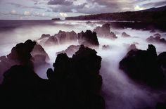 As melhores imagens do seu planeta Terra - Fotos - UOL Notícias