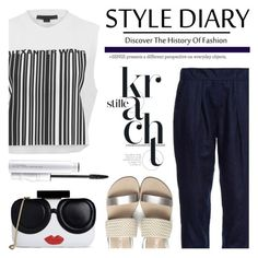 Designer Clothes, Shoes & Bags for Women Ask The Dust, Everyday Objects, Alice Olivia, Alexander Wang, Mac Cosmetics, Hair Ideas, Waiting, My Style, Spring