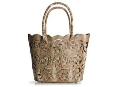 Poppie Jones Laser Tote All Handbags Handbags - DSW