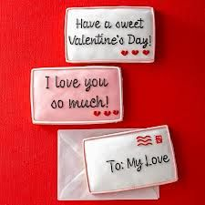 williams sonoma valentine cookies