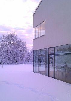 My Cousin's House / Martin Möstbock | ArchDaily
