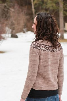 Ravelry: No Bad Weather pattern by Aimee Alexander