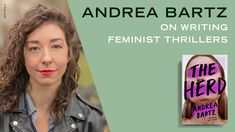 Andrea Bartz, author of THE HERD, shares her creative process and what it's like to get into the twisted minds of her characters. Join us for more Writing Ro. Random House, Writing Process, Authors, Thriller, Insight, Routine, Writer, Novels, Join