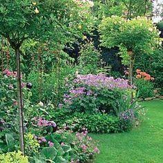 Den Garten Pflegeleicht Gestalten 1000 Easy Garden Quick Garden Garden Design