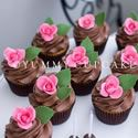 Yummy Cupcakes and Cakes
