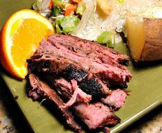 South American Flank Steak Recipe - Food.com