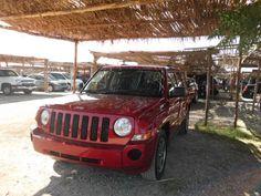 JEEP PATRIOT 2007 | Tianguis del Auto