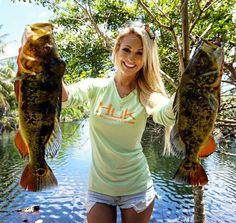 1000 images about brooke thomas on pinterest bowfishing for Brooke thomas fishing