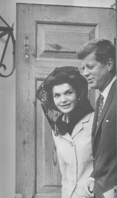 Jacqueline Rhymes With Queen (As JFK's sisters rudely pointed out the first time they met her.)
