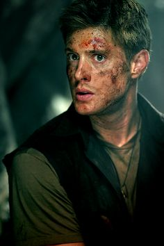 Dean Winchester And he still looks beautiful
