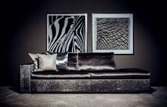 Project Zitbanken van Eric Kuster onder woonkamer zitbanken voor u aangeboden door Imagicasa.be