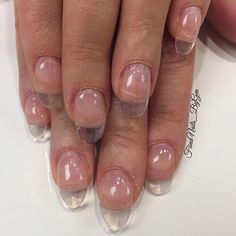 I personally love working with gel builder the most. Not only is it clear, but it doesn't get yellow like acrylic after 3-4 months from the first set. It will last you up to 2-3 years without changing your set if you are consistent with your refills. It is less likely to lift &Catch fungus like acrylic. &Best of all, it has no smell! Quality over quantity any day. ✔️
