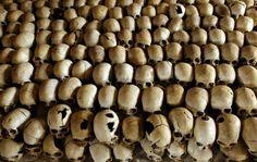 Coisas que os admiradores da civilização não gostam de dizer (nem de ver) | #CidadeEstado, #Civilização, #EstadoDemocráticoDeDireito, #Koinonia, #Leviatã, #Ruanda