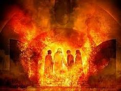 "The Story of Shadrach, Meshach & Abedego is a story of total and complete faith. It can be summed up in these three verses: ""O Nebuchadnezzar, we do not need to defend ourselves before you in this matter. If we are thrown into the blazing furnace, the God we serve is able to save us from it, and he will rescue us from your hand, O king. But even if he does not, we want you to know, O king, that we will not serve your gods or worship the image of gold you have set up"" (Daniel 3:15-18)."