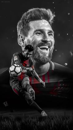 I love Messi ❤ Lionel Messi, Messi 10, God Of Football, Best Football Team, Football Memes, Football Pics, Fc Barcelona, Ronaldo, Fifa