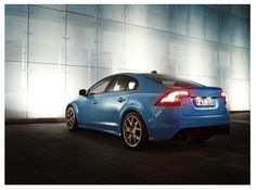Polestar has created the ultimate Volvo sedan with 508 hp and a top speed. Read about the and see photos at Car and Driver. Volvo S60, Porsche, Audi, C 63 Amg, Volvo Amazon, Pole Star, Volvo Cars, Sports Sedan, Car Magazine