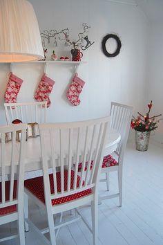 pretty stockings!