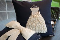 Olha gente que sonho de almofadas....deem uma olhadinha no blog achados de decoracao. | Flickr: Intercambio de fotos