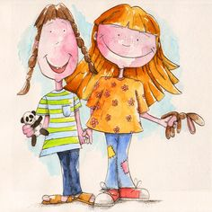 My Best Friend - Jo Sinclair