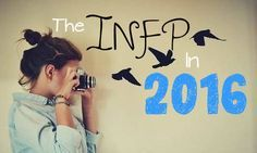 INFP Goals for 2016 || I am feeling very pumped for a new year right now.