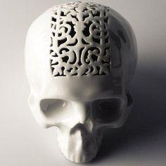 ceramic brain