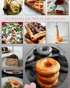 En mi blog encontrarás un montón de recetas para tus comidas Por qué no te pasas y echas un ojo? No olvides dejar un comentario y decirme qué te ha parecido. www.estupendos40.com LINK DIRECTO EN MI BIO