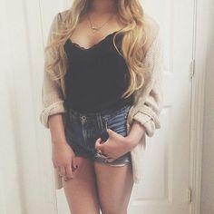 Fashion:shorts