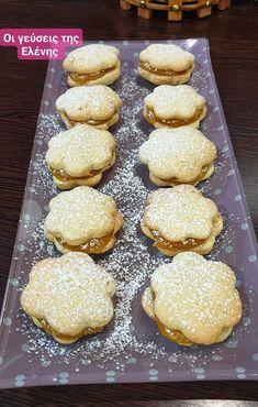 Biscuit Cookies, Biscotti, Hamburger, Muffin, Sweets, Bread, Breakfast, Recipes, Food