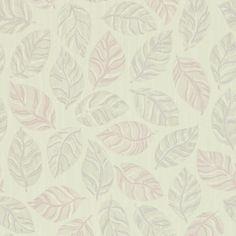 Sanderson - Design details Woodlands Background