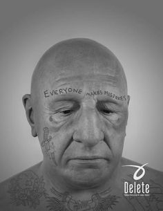 1   Amazing Ad Concepts Created By Convicted Felons   Fast Company   business + innovation